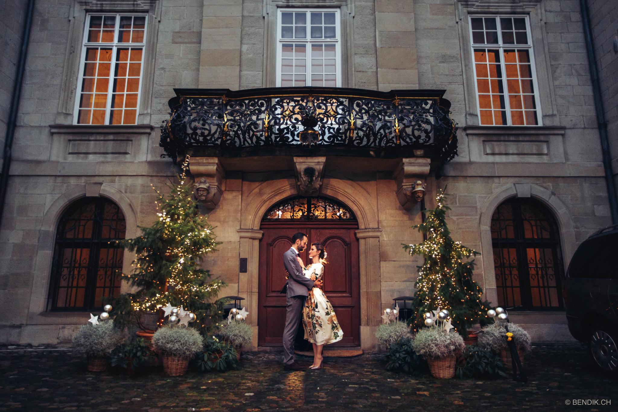 wedding photo shoot in Zurich