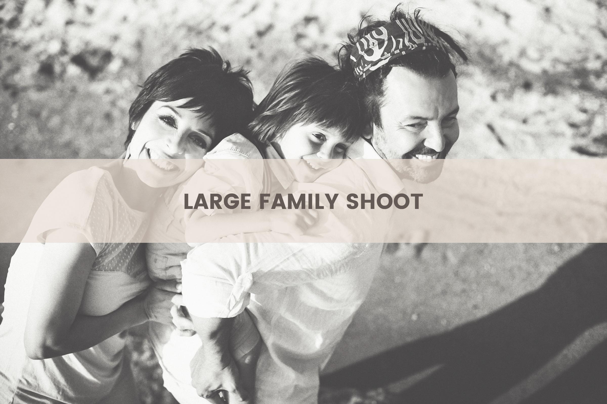 happy family photo shoot switzerland